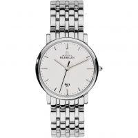 Herren Michel Herbelin Watch 12543/B11