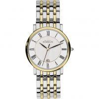 Herren Michel Herbelin Watch 12543/BT01