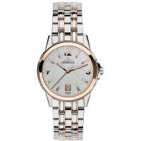 Damen Michel Herbelin Watch 14250/BTR19