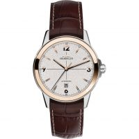 Mens Michel Herbelin Automatic Watch