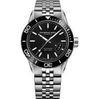 homme Raymond Weil Freelancer Diver Watch 2760-ST1-20001