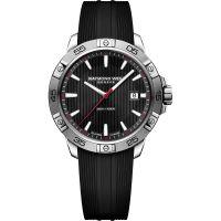 Herren Raymond Weil Tango 300 Watch 8160-SR2-20001