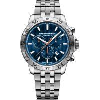 homme Raymond Weil Tango 300 Chronograph Watch 8560-ST2-50001