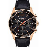 Herren Coach Exklusives Sullivan Sport Chronograf Uhr