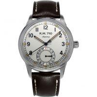 Herren Alpina Alpiner Heritage Watch AL-710KMV4E6