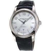 Herren Frederique Constant Runabout Limited Edition Watch FC-303RMS6B6