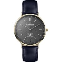 homme Barbour Hartley Watch BB055GDBL