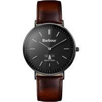 Herren Barbour Hartley Uhr