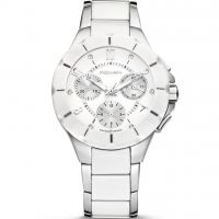 Damen Rodania Swiss Mystery Chronograf Uhr