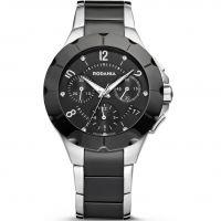 Damen Rodania Swiss Mystery Chronograph Watch RS2490046