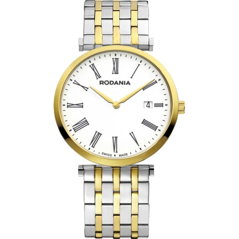 Mens Rodania Swiss Chic Classics Watch RS2505682