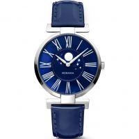 Damen Rodania Swiss schick Klassiker Uhr