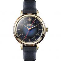 femme Vivienne Westwood Portobello Watch VV158BLBL
