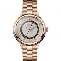 femme Vivienne Westwood Portobello Watch VV158RSRS