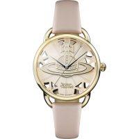 femme Vivienne Westwood Leadenhall Watch VV163BGPK