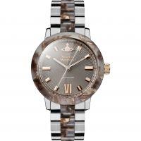 Damen Vivienne Westwood Marble Arch Watch VV165BRSL