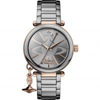Damen Vivienne Westwood Kensington Uhr