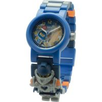 LEGO Nexo Knights Clay Minifigure Link Watch