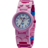 Childrens LEGO Friends Stephanie Watch