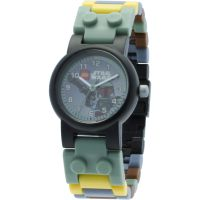 Childrens LEGO Star Wars Boba Fett Watch