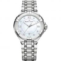 Ladies Maurice Lacroix Aikon Diamond Watch