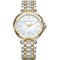 Damen Maurice Lacroix Aikon Diamond Watch AI1006-PVY13-171-1