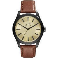 Herren Armani Exchange Watch AX2329