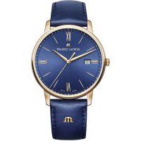 Herren Maurice Lacroix Eliros Watch EL1118-PVP01-411-1