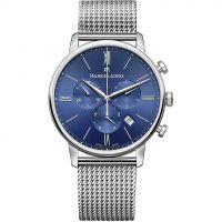 Herren Maurice Lacroix Eliros Chronograph Watch EL1098-SS002-410-1