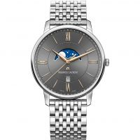 homme Maurice Lacroix Eliros Moonphase Watch EL1108-SS002-311-1