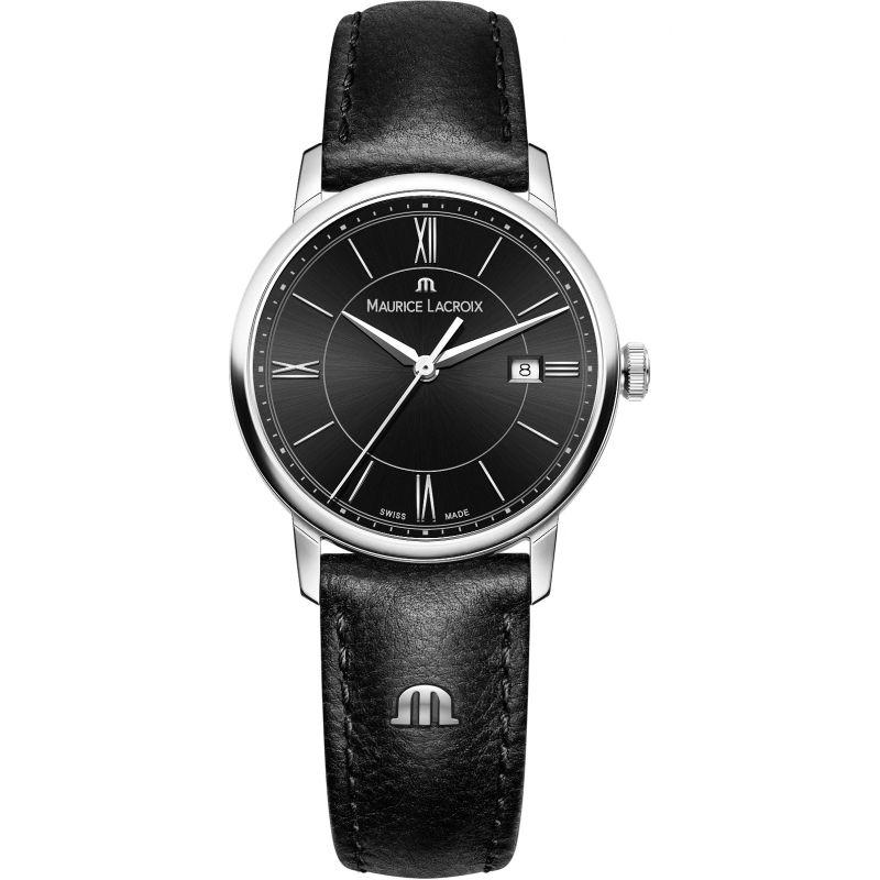 Damen Maurice Lacroix Eliros Watch EL1094-SS001-310-1