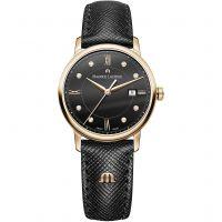 Damen Maurice Lacroix Eliros Diamant Uhr