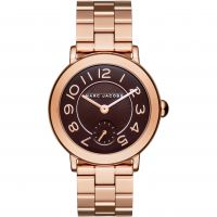 Femmes Marc Jacobs Riley Extension Montre