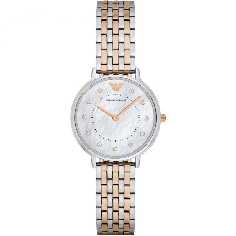 Damen Emporio Armani Watch AR2508