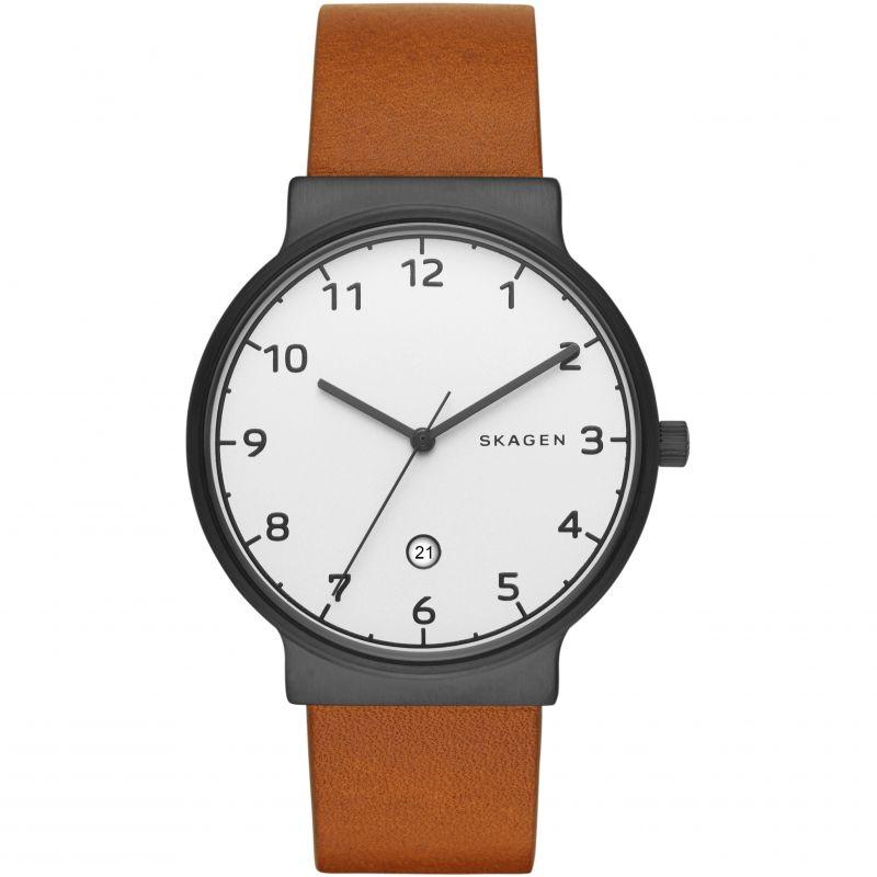 Herren Skagen Ancher Watch SKW6297