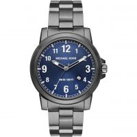 Herren Michael Kors Paxton Watch MK8499