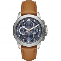 Mens Michael Kors Ryker Chronograph Watch