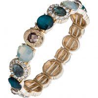 femme Lonna And Lilly Lifes a Gem Bracelet Watch 60441092-284