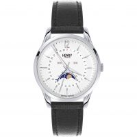 Herren Henry London Heritage Edgware Watch HL39-LS-0083