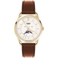 Herren Henry London Heritage Westminster Watch HL39-LS-0148