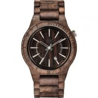 Mens Wewood Assunt Watch