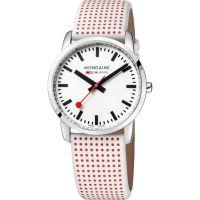 Unisex Mondaine Swiss Railways Simply Elegant Watch