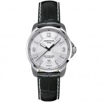 Certina DS Podium Herenhorloge Zwart C0014071603700