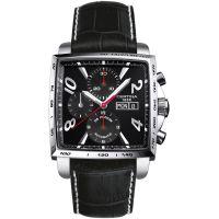 Mens Certina DS Podium Square Automatic Chronograph Watch