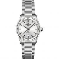 Damen Certina DS-1 Watch C0062071103100