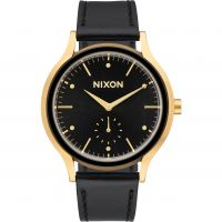 Orologio da Donna Nixon The Sala Leather A995-513