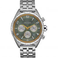 Herren Nixon The Minx Chrono Chronograf Uhr