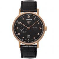Herren Junkers Eisvogel Watch 6706-5
