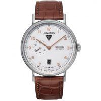 Herren Junkers Eisvogel Automatik Uhr
