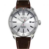 Herren Alpina Alpiner 4 Automatik Uhr